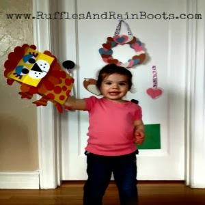 This is an awesome pic of an awesome craft at RufflesAndRainBoots.com