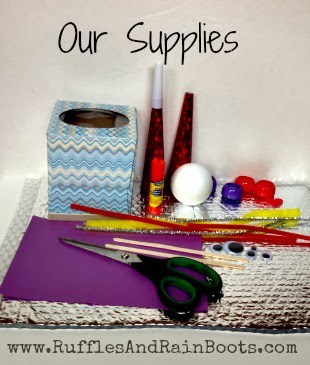 This is a picture of an awesome craft on RufflesAndRainBoots.com,