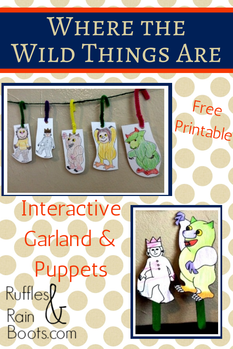 where-the-wild-things-are-printable