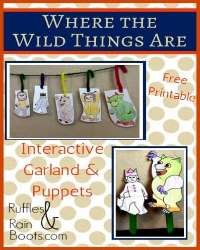 This is some awesome fun we're having at RufflesAndRainBoots.com!