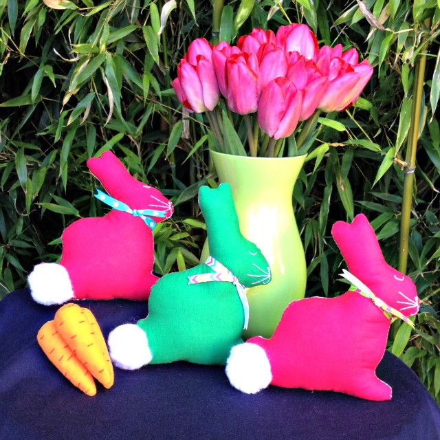 Easter Crafts and Activities 2014
