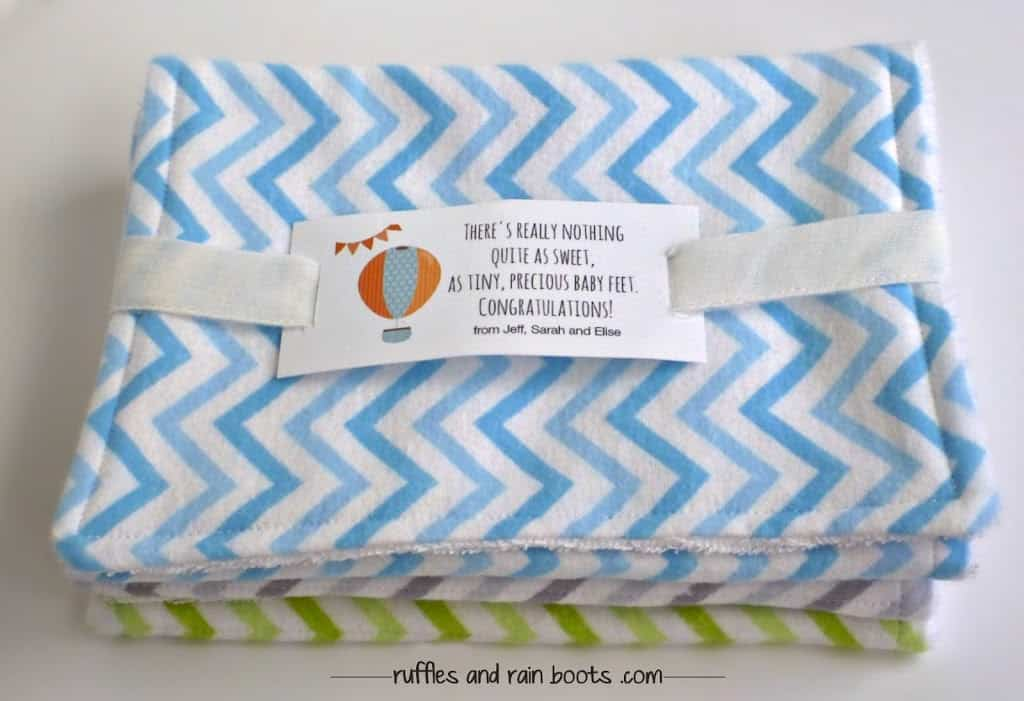 Burp-cloths-craft-gift