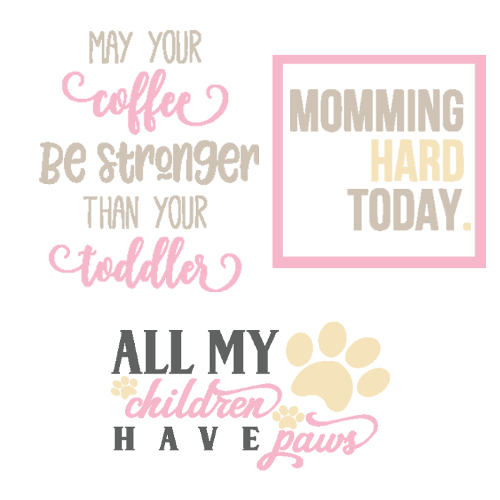 The Best FREE Mother's Day SVG Files, Fonts, and Graphics