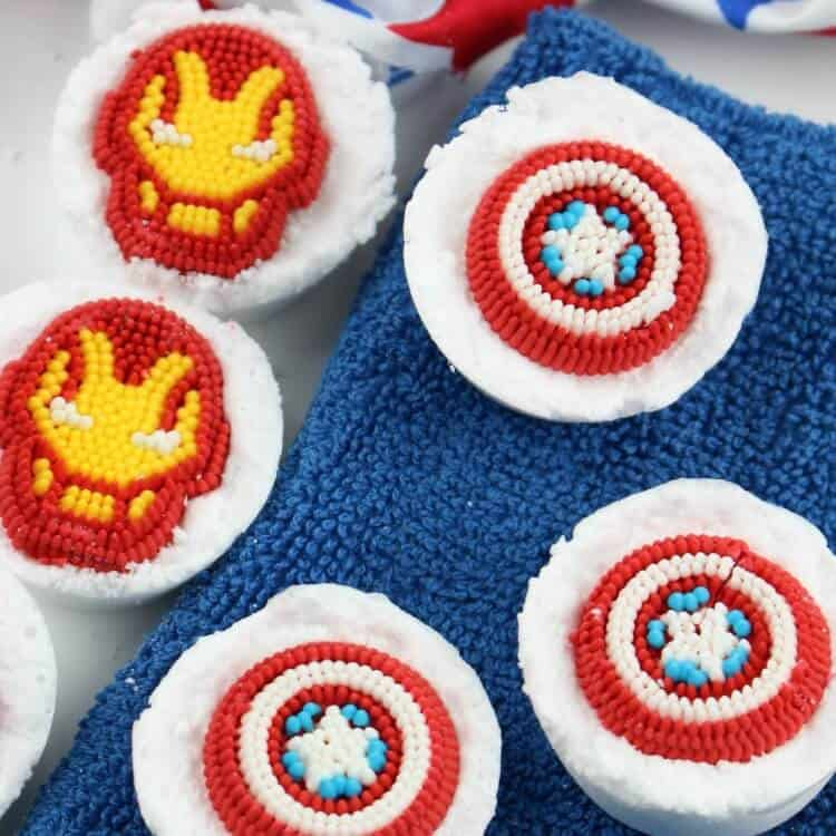 Avengers Bath Bombs Will Make Bath Time Absolutely Amazing