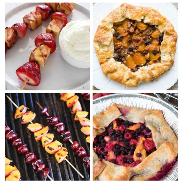 Campfire Desserts: The Sweetest Camp Food