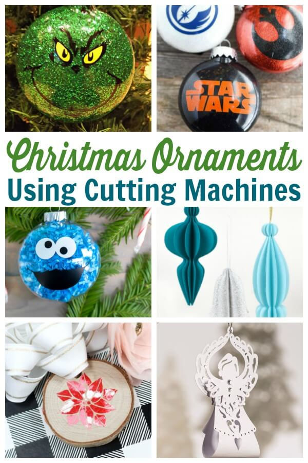 Get Christmas Ornaments Files Design