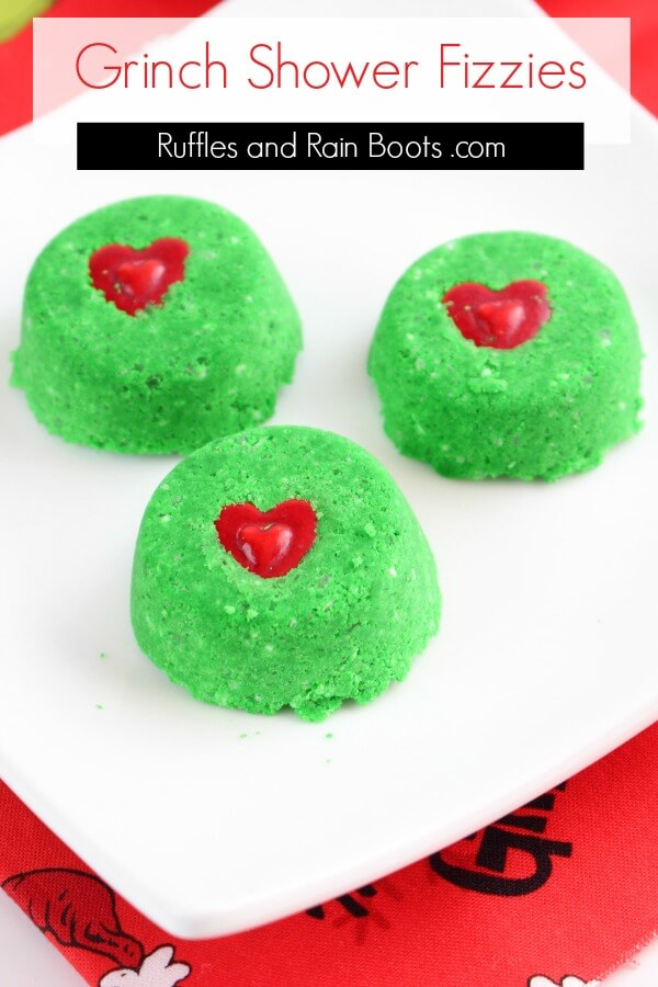 Fun Grinch Movie Crafts for Christmas