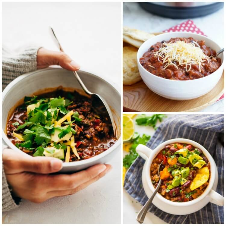 Instant Pot Chili Recipes for Beginners
