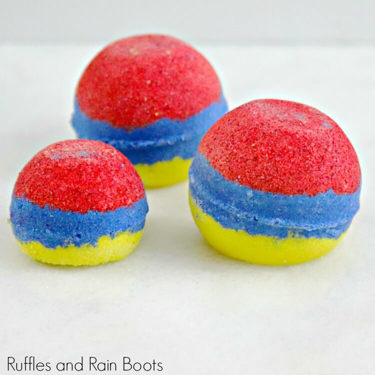 Snow White Bath Bombs – Perfect for Any Disney Fan