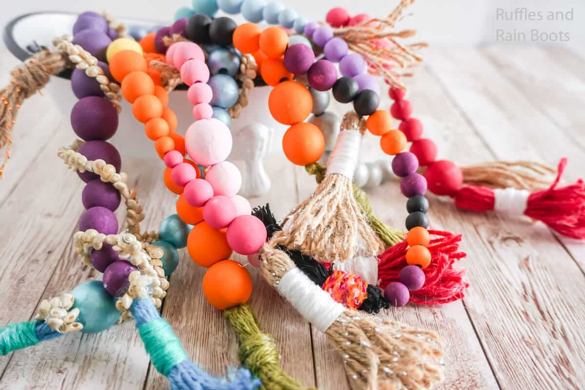 easy farmhouse beads for every occasion