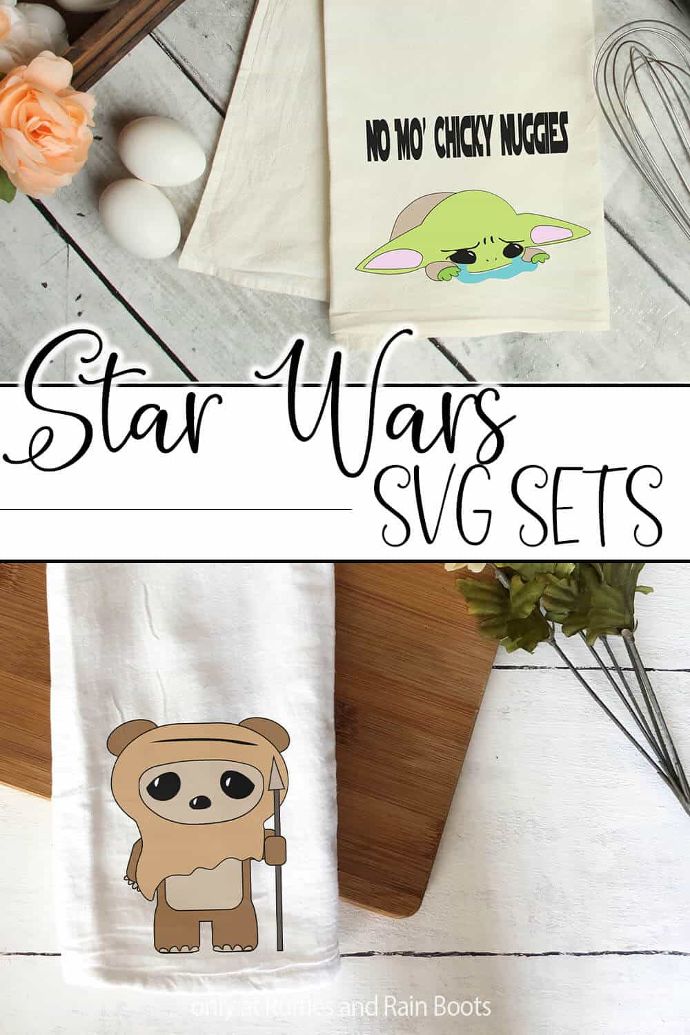 This May The 4th Free Svg Set Is The Best Star Wars Cut File Set