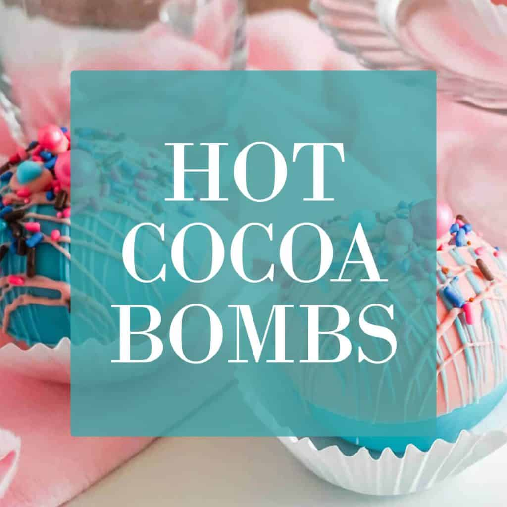 learn how to make perfect hot cocoa bombs with these hot cocoa bomb recipes tips and tricks
